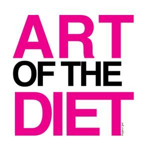 Creativity is the Secret Sauce-Podsnacks/Art of the Diet 026