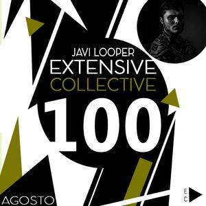 Podcast Extensive Collective special reference number #100 with Javi Looper