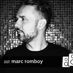 Soundwall Podcast #217: Marc Romboy