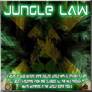 jungle law 6-4-14