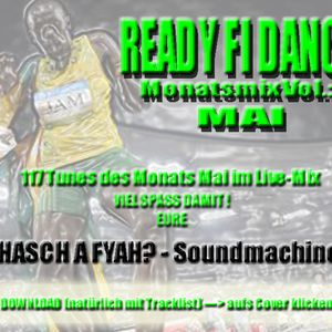 Ready fi Dance? Vol.4 MAI Tunes