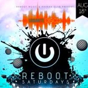 Reboot Music & Havana Club present Urbanite Disco