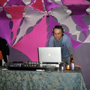 Alco Party MiX in Caffe Etre 27.01.12