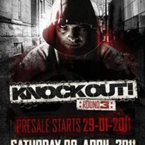 Brennan Heart vs. Headhunterz @ Knock Out! Round 3