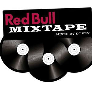 Redbull Mixtape - Mixed By Dj Ren