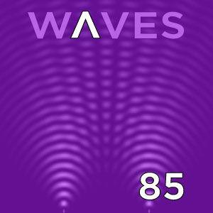 """WΛVES #85 - """"OCEANIA, SO FAR, SO DARK"""" by FERNANDO WAX - 07/02/2016"""