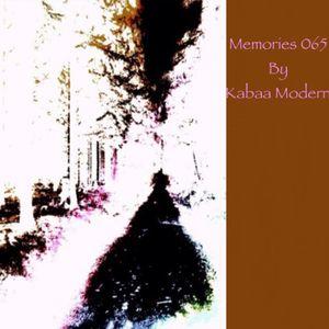 Kabaa Modern - Memories 065