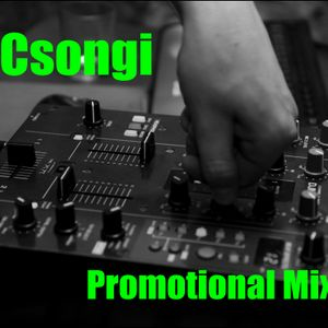 Dj Csongi-Promotional Mix May