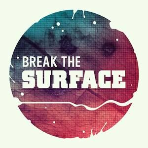 BREAK THE SURFACE Radio Show hosted by Metasound 06-01-2018