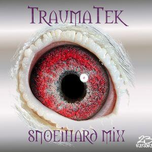 TraumaTek-snoeihard mix
