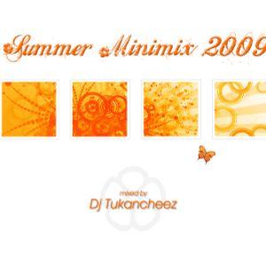 Summer Minimix 2009