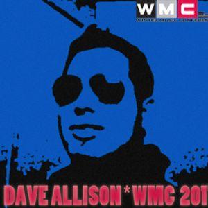Dave Allison WMC Promo Mix 2011