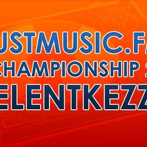 Dj Bala JUSTMUSIC.FM DJ CHAMPIONSHIP 2011