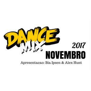 PROGRAMA DANCE MIX - NOVEMBRO 2017 -  SEMANA 04