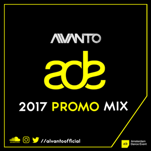 Alvanto ADE 2017 Promo Mix