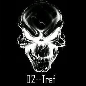 Tref - Planet Base 02