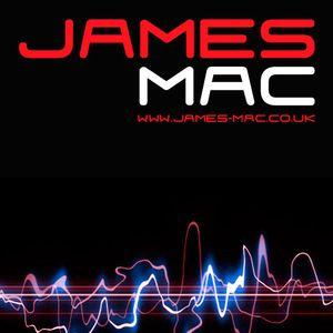 James Mac Live @ Karma/Slide - 7th July 2012