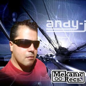 techno-logic mixed by andy-j abril 2010