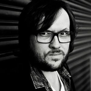 Soundcheck - Saturday 18th August - Robert Vincent