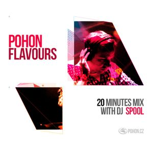 Spool - Pohon Flavours - March 2016