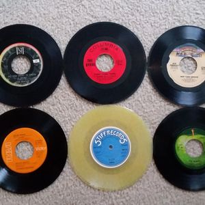 RockStew with Super Potsie  presents 45RPM Singles Show, A and B sides