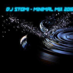 Dj StomiGee - Minimalmix 2016