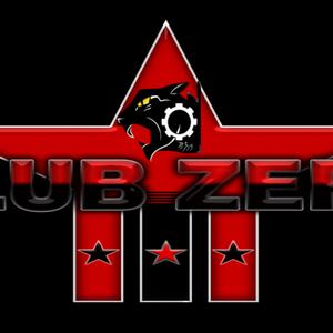 Club Zero 8 Happy Hour  - Happy Hippo