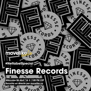 #NetlabelSpecial: Finesse Records