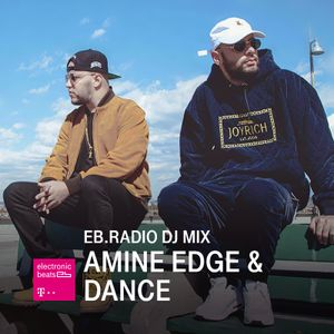 DJ MIX: AMINE EDGE & DANCE