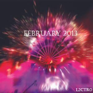 L2ctro February Mixtape