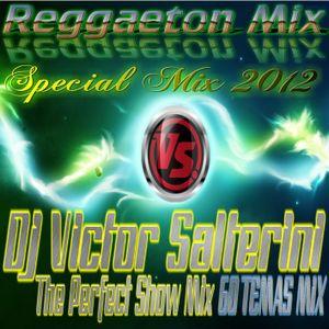 Reggaeton Mix Special Edition 2012