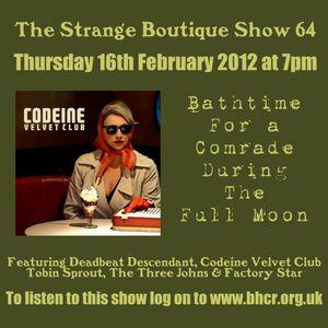 The Strange Boutique 64
