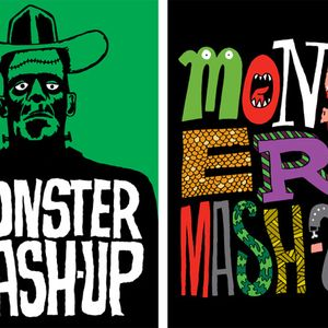 Monster Mash Up
