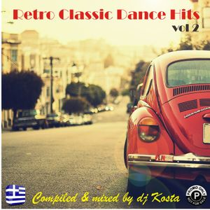 RETRO CLASSIC DANCE MIX VOL 2 ( By Dj Kosta ) by DVJ Kosta | Mixcloud