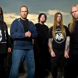 June 25th 2017: Artist Spotlight - Suffocation