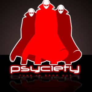 Psyciety Sept. Show Part1 Antagon Cybernetic, -Z- (Alpha&Antagon) Liveset Boom 2010