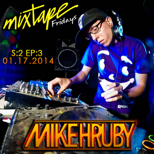 Season 2 Episode 3: Mike Hruby [01-17-2014]