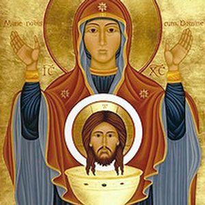19th Sunday after Pentecost (4 Oct. 2015)