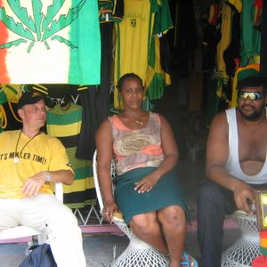 RootzFaya´s Roots Reggae Rumble from the 28th of June 2015