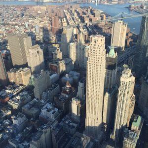 Emmanuel Rubi NYC Rooftop Set March 21