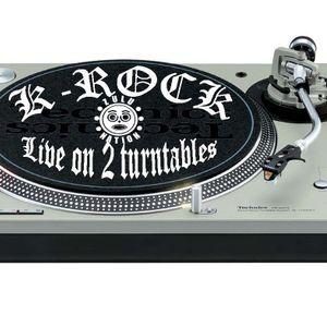 My B-Boy Beginning pt.1 - strictly vinyl MIXTAPE -- K-ROCK (lo2tt)