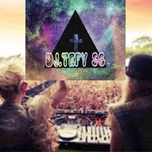 DJ.TEFY SC ON AIR #12
