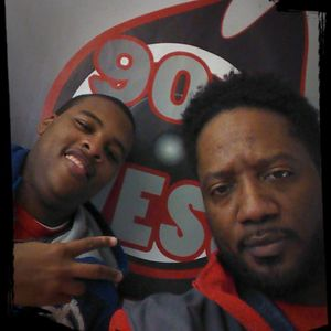 Afternoon Madness - First show of 2015 with DJ Dirtyfingers - Carribbean Music