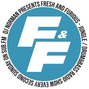 Fresh & Furious #04 Feat. BPSK [Sub FM 15th October 2017]