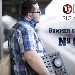 Dj Big Alex Summer Show 8