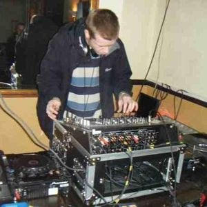 Dj Ammo T 4th November makina turbo set Mix