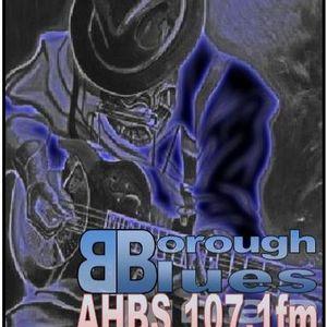 Borough Blues [172] 3RD June 2016