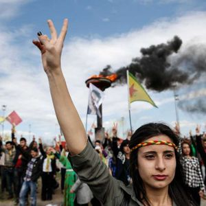 Regional Spotlights Middle East: Interview with the Kurdish Women's Students' Union