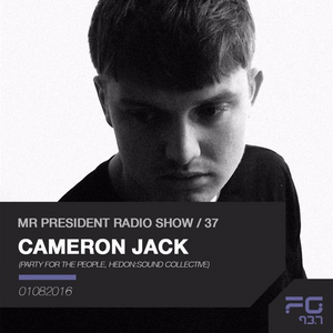 Guest Mix for Future Generation Radio