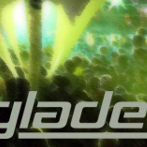 Cut La Roc Live @ Glade 2009